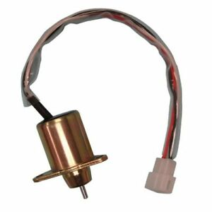 New Fuel Solenoid For John Deere 8700 Mower 8800 Mower 3005 4005 2720