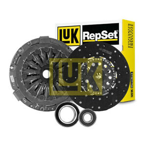 New 1412 2036 Luk Clutch Kit For John Deere 2130 3030 3120 3130 3030752100