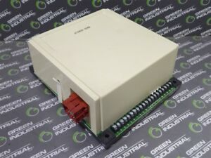 Used Asco Group 7 Automatic Transfer Switch Control Panel 373856 005k