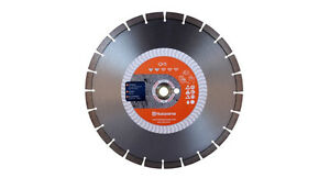 14 Qh5 Diamond Blade Great For Husqvarna Partner Wacker Stihl Cutoff Saws