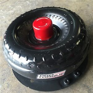 Protorque 3000 Stall Torque Converter For Hp70 5 7l R t 6 4l Scatpack