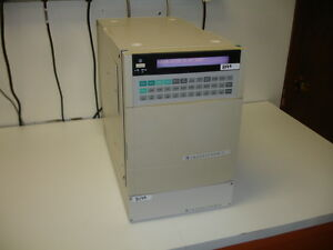 Hitachi 7000 Series Hplc Autosampler Model L 7250 Transgenomic 8199
