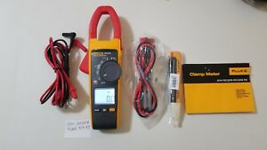 New Other Fluke 374 Fc True Rms Ac dc Clamp Meter Great Must See