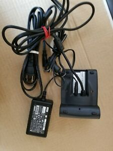 Symbol Mc5040 Cradle Crd5000 1000ur Charger With Power Supply