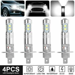 23x Canbus Led Car Interior Inside Light Dome Trunk Map License Plate Lamp Bulb