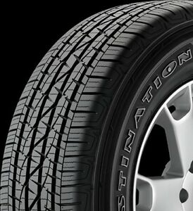 Firestone 097997 Destination Le 2 245 65 17 Tire