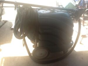 Quality Used Tennant 1140 Carpet Cleaner Extractor