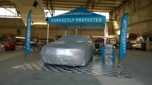 Coverking Custom Tailored Silverguard Car Cover For Ford Mustang All Models