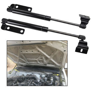 Front Hood Bonnet Gas Lift Support For Toyota Hilux Fortuner 05 14 09 10 13