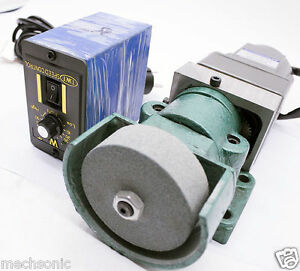 Electric Diamond Dresser For Grinding Wheel With Speed Control 110v 220v S