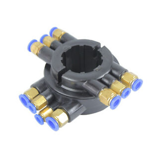 Car Repair Tools Tire Changer Rotary Valve Air Guide Valve Distribution Valve