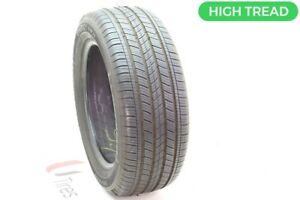 Used 235 55r17 Michelin Energy Saver A s 99h 8 32