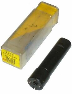 New Iscar Sw 1 00 28 Drive Shank For Self Grip Slitting Cutters