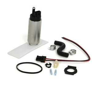 Bbk Performance 1607 Direct Fit High Volume Electric Fuel Pump Kit Fits Mustang