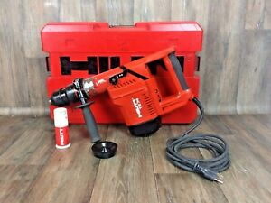 Hilti Te 74 Rotary Hammer Drill Sds Max Te y Combihammer 75 54 60 56 70 76 Cord