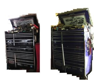 Limited Edition Gm Muscle Cars Snap On Tool Box In Nj