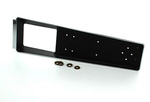 Mustang Console Top Plate Deluxe 4 Speed 1970