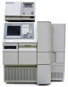 Waters Alliance 2695 Separations Module 2487 Detector Column Htr Sample Cooling