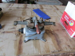 Vintage Band Saw Blade Welder