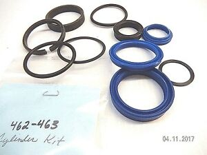 New Holland 452 462 463 Disc Mower Cylinder Seal Kit