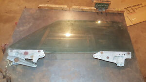 1969 66 67 1968 1970 Buick Riviera Tint Left Door Window Glass Free Us Shipping
