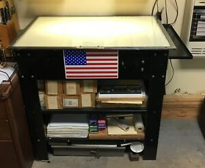 Complete Print Shop retired Printer Selling Everything At Once For 5995 00