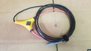 Fluke 3310 pr tf Thinflex Current Probe
