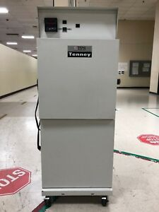 Thermal Product Solutions Tenney Jr Environmental Test Chamber 75c To 200c