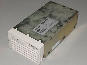 Tyco Lucent Np1500 Power Supply Rectifier 48 V 1500w