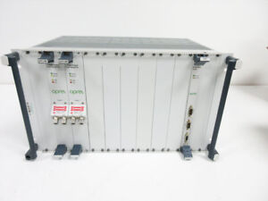 Oprel Jds Ofa Ms im 2x Ofp14m Edfa Optical Fiber Amplifier Erbium Doped System