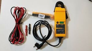 Used Fluke I30 Ac dc Current Clamp Check It Out Tp 224219