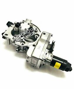 1990 1991 Chevrolet Gmc Throttle Body Governor Industrial Tbi 368 Engine 6 0l