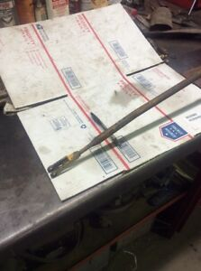 Caterpillar Cat Part D7e Rod 2m6001 2m 6001 Throttle Linkage