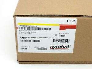 New Symbol Ls 2208 Usb Barcode Back office Scanner For Verifone Systems