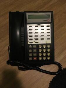 Lucent Euro 18d Office Phone