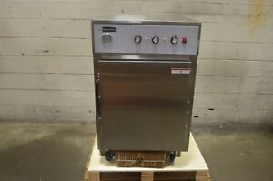 Cooking Performance Group Chsp1 Slowpro Cook And Hold Oven 208 240v 2250 3000w