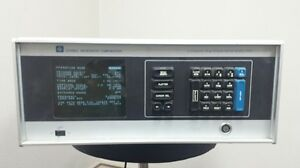 General Microwave 478a Automatic Peak Power Meter