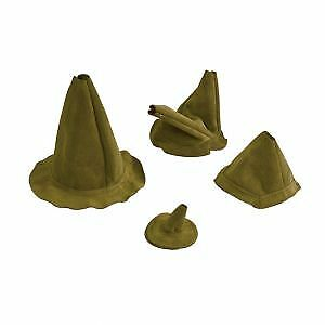 Green Leather Pto transfer Trans Boot Fits Willys Jeep Mb gpw early Cj2a 41 46