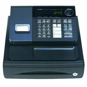 Casio Pcr t280 Cash Register