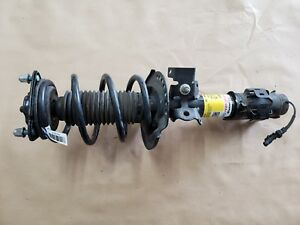 2016 2018 Ford Mustang Gt350 Front Strut Shock Magneride Suspension Oem