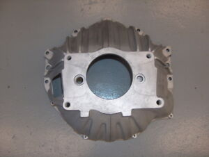 Chevy 10 Saginaw Muncie 4 Speed Transmission Alum Bell Housing 462606 Camaro