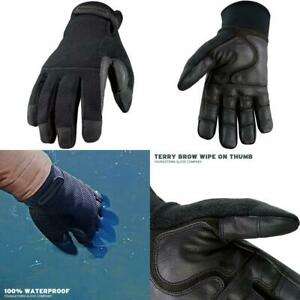 Youngstown Glove 08 8450 80 m Military Work Waterproof Winter Medium
