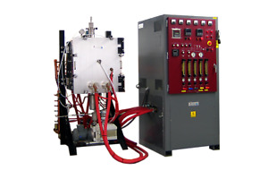 Centorr Series 60 Front loading High Vacuum Controlled Atmosphere Furnace