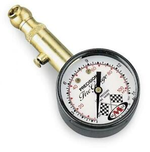Accugage Air Pressure Tire Gauge 1 15 Psi Misc