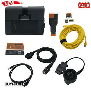 For Bmw Icom A2 b c Obd2 Diagnostic Programming Tool Without Software Sz