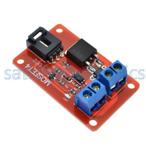 1 channel 1 Route Mosfet Button Irf540 Mosfet Switch Module For Arduino
