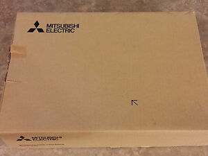 Mitsubishi 1f hs408s 01 Cable And Tubing For Robot new In Box