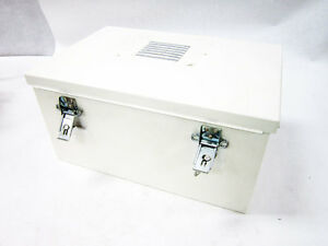 Ets Emco Emc Test Systems 5211 Rf Isolation Chamber Esco I558274