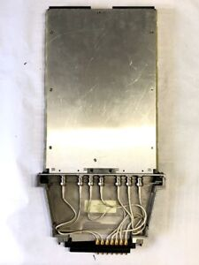 Hp Agilent E6173a Waveform Generator With Connector Block Us Seller