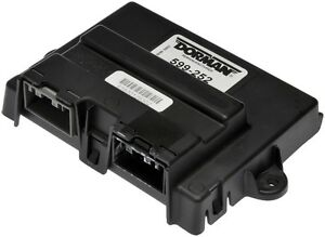 Dorman 599 252 Transfer Case Control Module